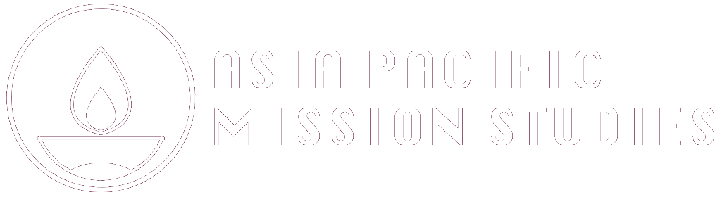 Asia Pacific Mission Studies Logo